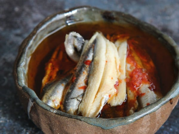 Anchovies with Chilli   Order Online   Next Day Delivery