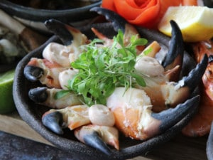 Cornish Cocktail Crab Claws | Order Online | Next Day Delivery