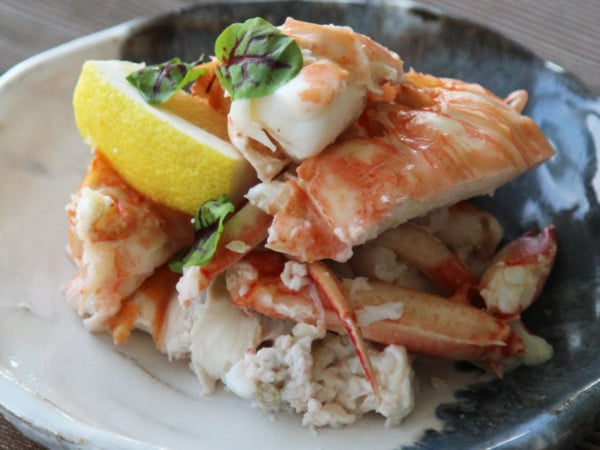 Cornish Crawfish Meat | Order Online | Next Day Delivery