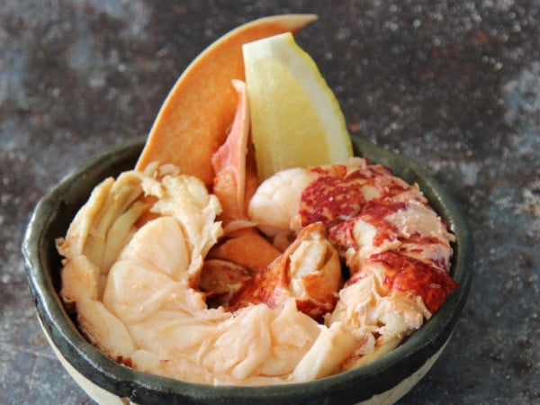 Handpicked Lobster Meat 150g| Order Online | Next Day Delivery