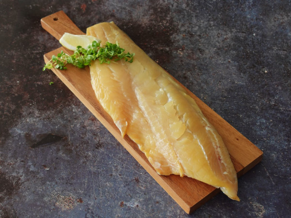 Cornish Smoked Haddock | Buy Online | Next Day Delivery